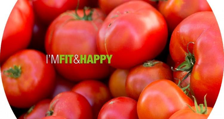 Farm Fresh Organic Tomatos