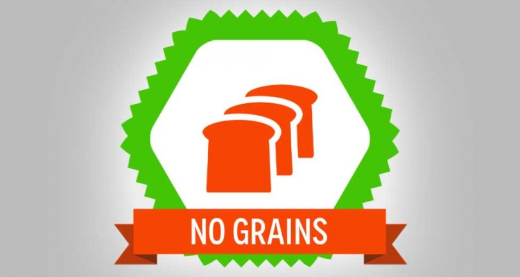 Fitness Challenge | November No Grains