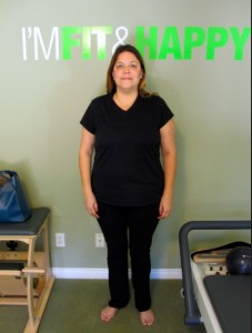 Fit & Happy Winner Challenge