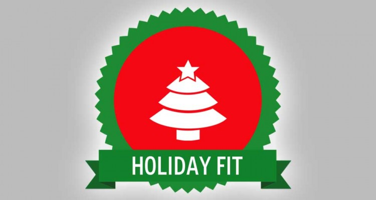 Holiday Fitness Challenge